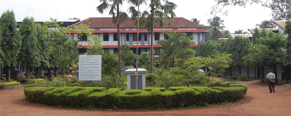 Welcome to Maharaja's Technological Institute